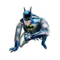 """""""Бэтмен"""" Шар Ходячая Фигура (111 см)"""