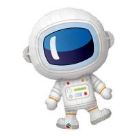 """Фольгированная фигура """"Космонавт"""" (93 см)"""