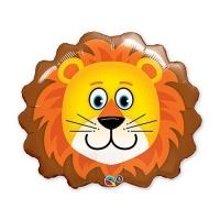Львенок голова (74 см)