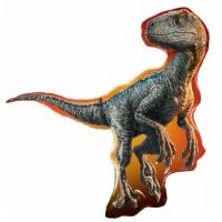 """Фольгированный шар """"Динозавр Юрского периода"""" (96 см)"""