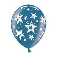 """Воздушные шары """"Большие звезды"""" (35 см)"""