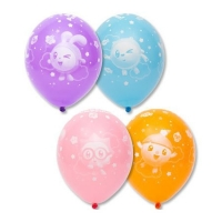 """Воздушные шары """"Малышарики"""" (35 см)"""