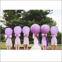 Большие воздушные шары (60см /90см)