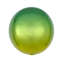 "Сфера 3D ""Омбре"" (38 см)"
