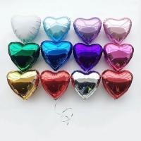 """Воздушные шары """"Сердце"""" 46 см"""