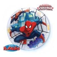 """Шар сфера """"Человек паук"""" 56см"""