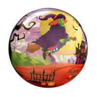 """Шар Bubble """"Зелье летающей ведьмы"""" (56 см)"""
